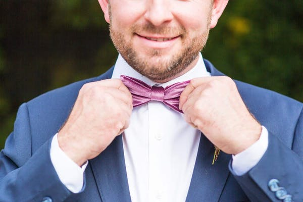 self-tie versus pre-tie bow ties