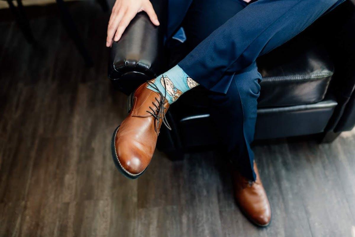 wedding shoes for men
