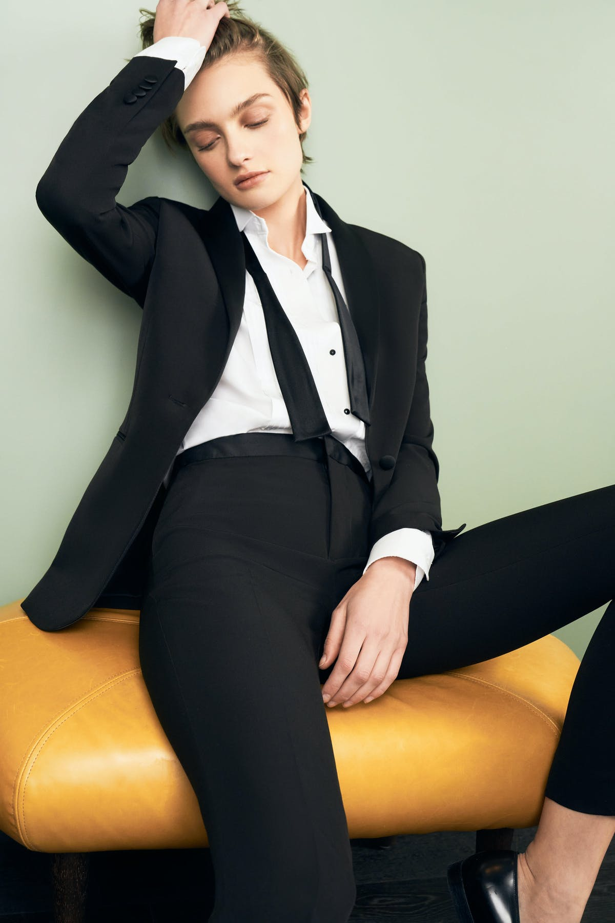 how to style womens pant suit for wedding