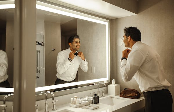 Five wedding day tips to help grooms feel their best