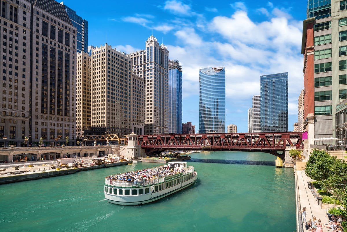 Chicago Bachelor Party Ideas
