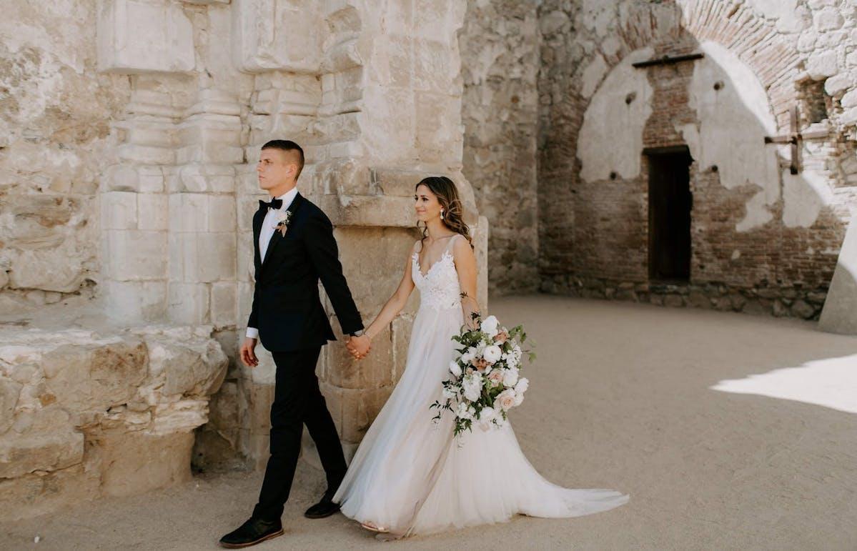 Men's Wedding Attire and Trends