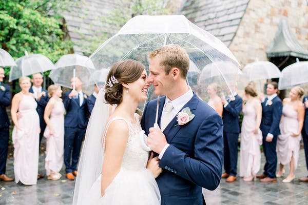 2020 spring wedding colors and men's wedding attire