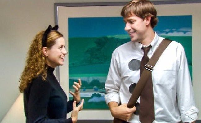 the office halloween costumes