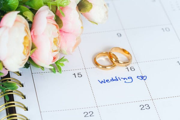 Should I cancel my wedding due to coronavirus?