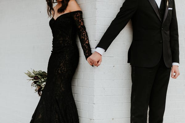 what to wear to a winter wedding 2021