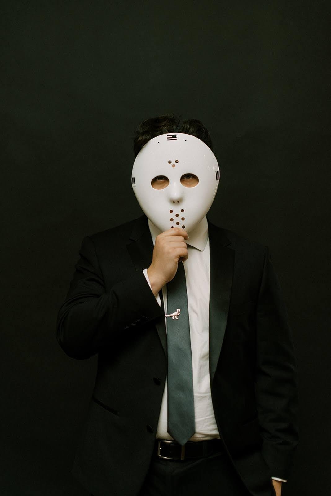 Halloween tuxedo ideas
