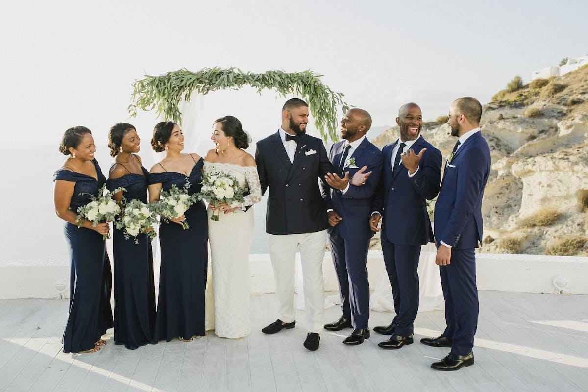 Destination Wedding Attire For Men