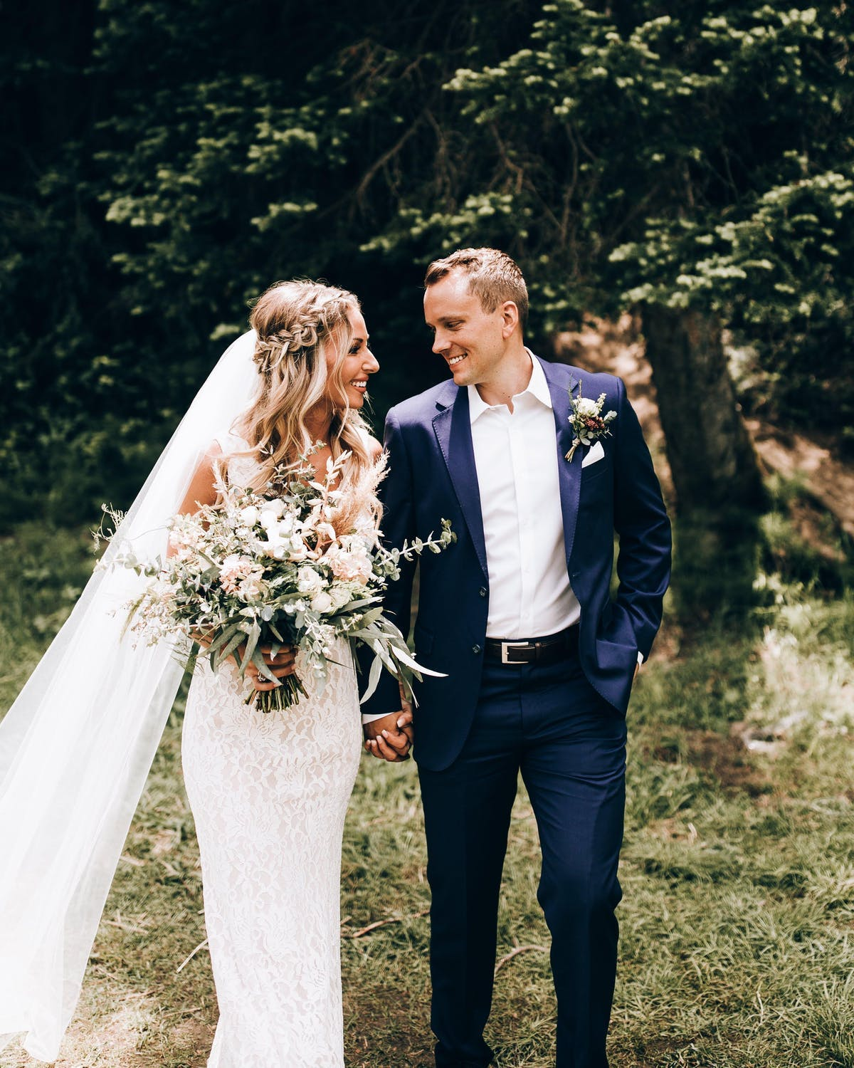when should I order my wedding suit
