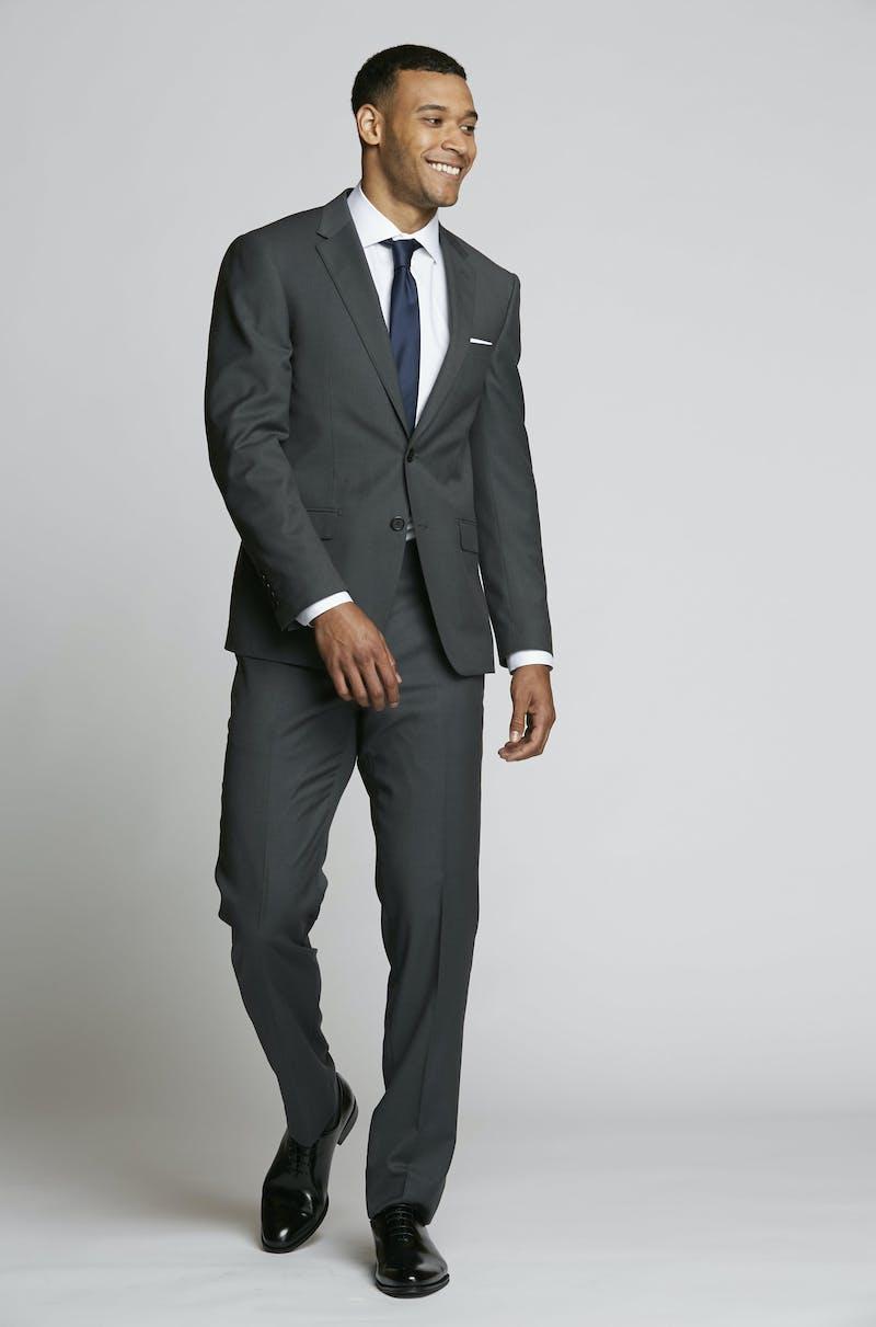 Dress codes for men's wedding guest attire