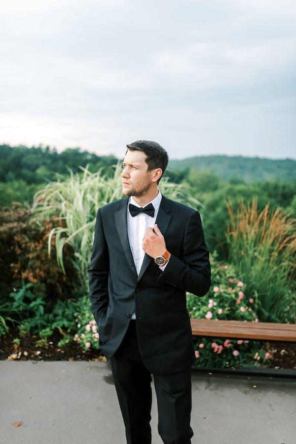 wedding trends for grooms