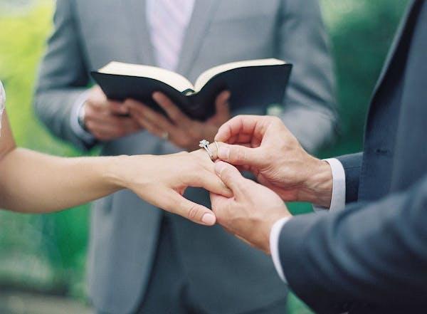 vegan wedding tips