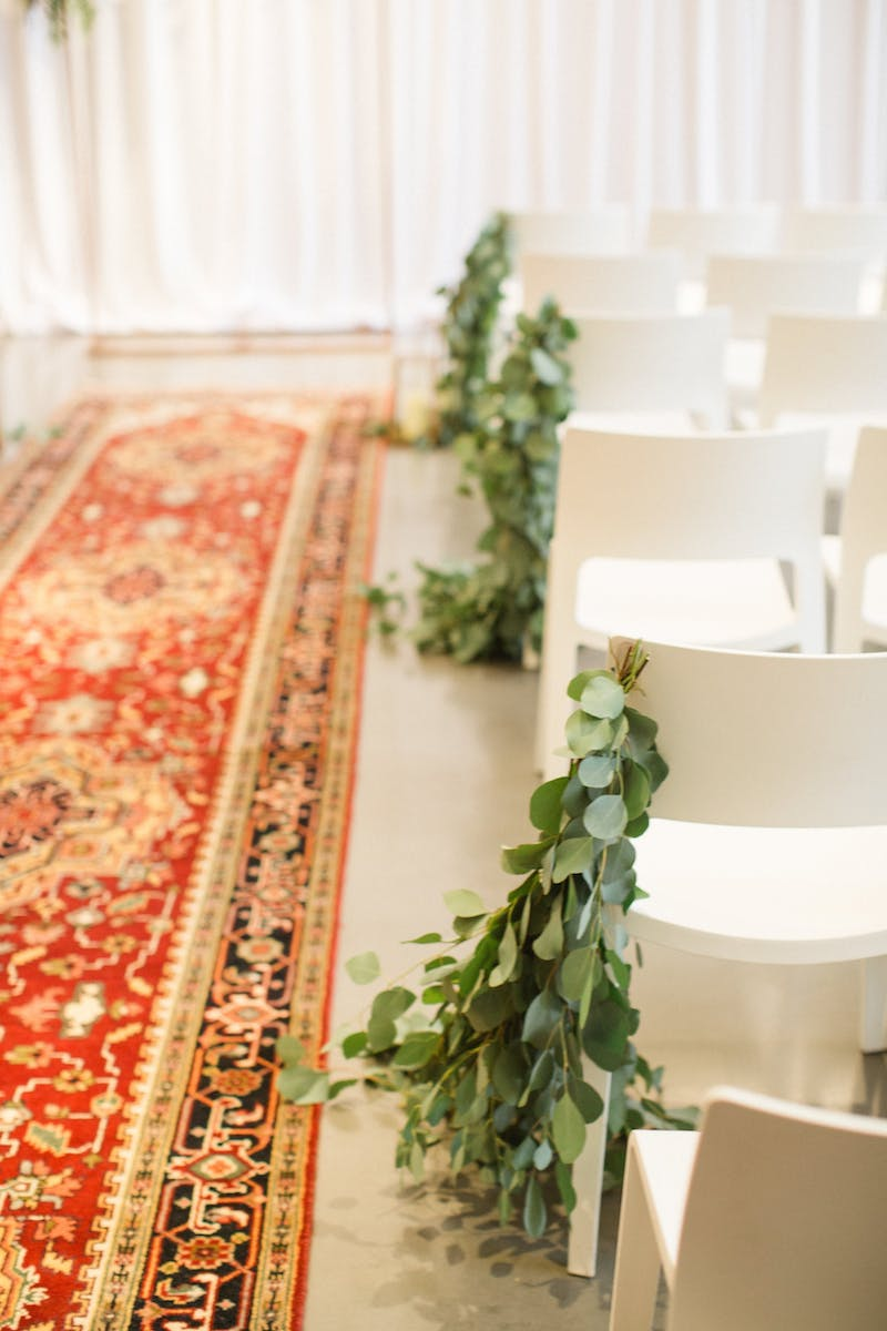 Fall wedding colors and trends in 2019
