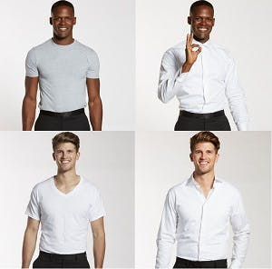 The Groomsman Guide_Men's Undershirts For Weddings