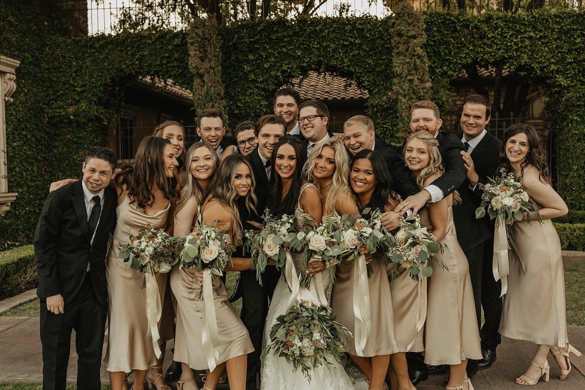 Joel Courtney wedding