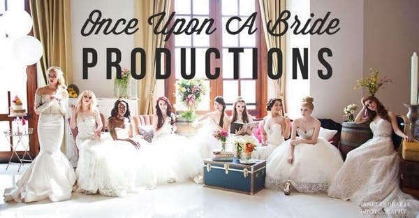 Once Upon a Bride Production teams up with TGS