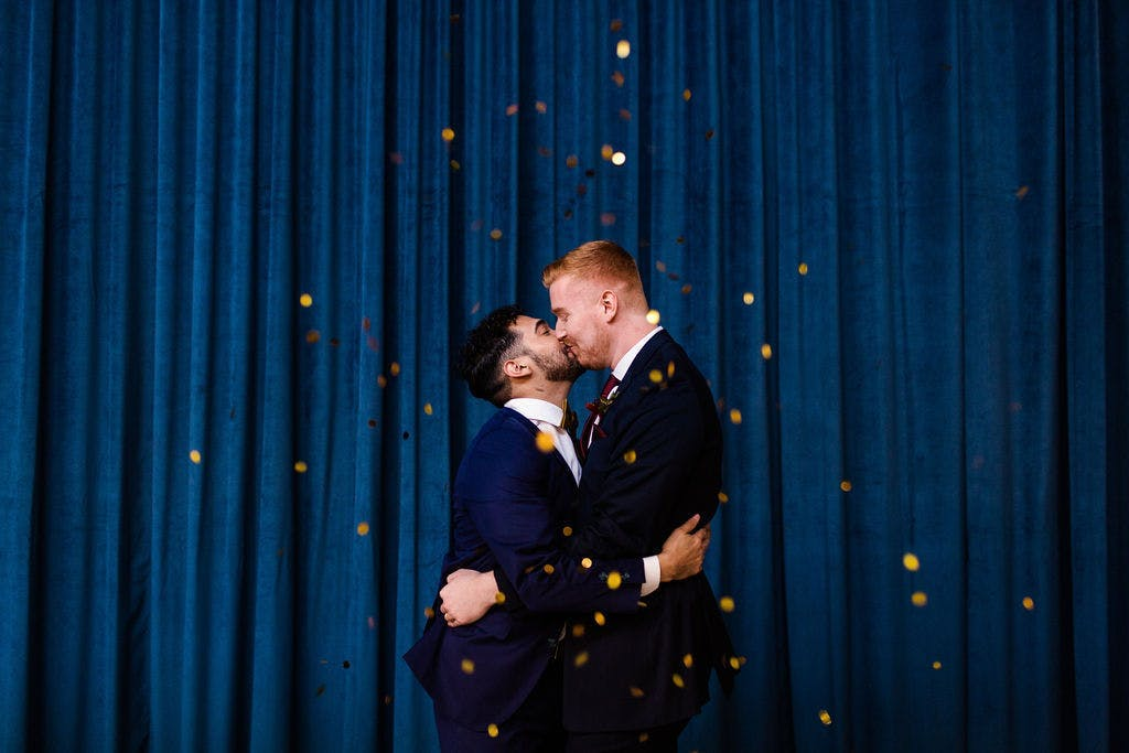 8 Budget-Conscious Tips for Planning a Fab Same-Sex Wedding