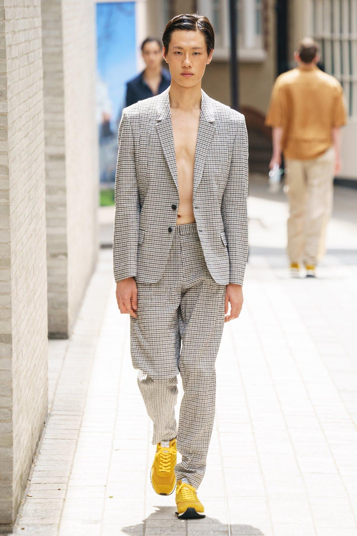 New York Fashion Week Spring Wedding Trends