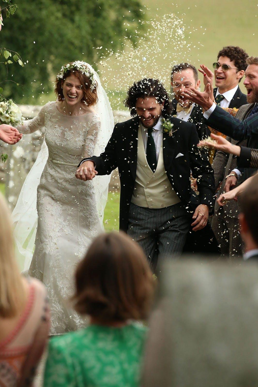 Love Nick Jonas' wedding tuxedo, Ryan Lochte's wedding suit or Pusha T's wedding tuxedo? Create celebrity wedding style for grooms on a budget.
