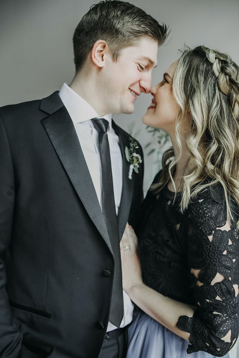 engagement photo outfits for groom