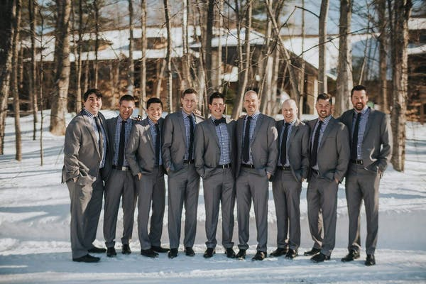 Winter Wedding Style Ideas for 2019