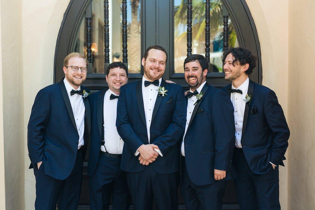 wedding tuxedos and tuxedo shoes