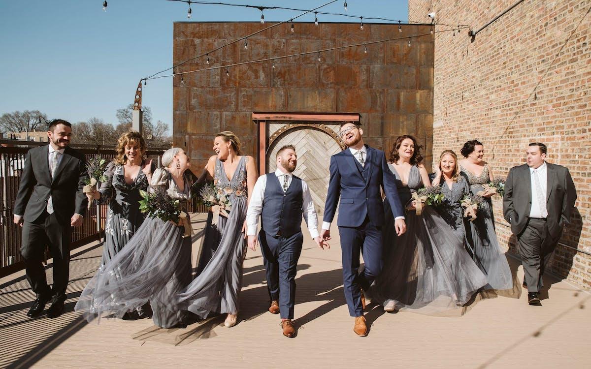 fall 2020 wedding trends