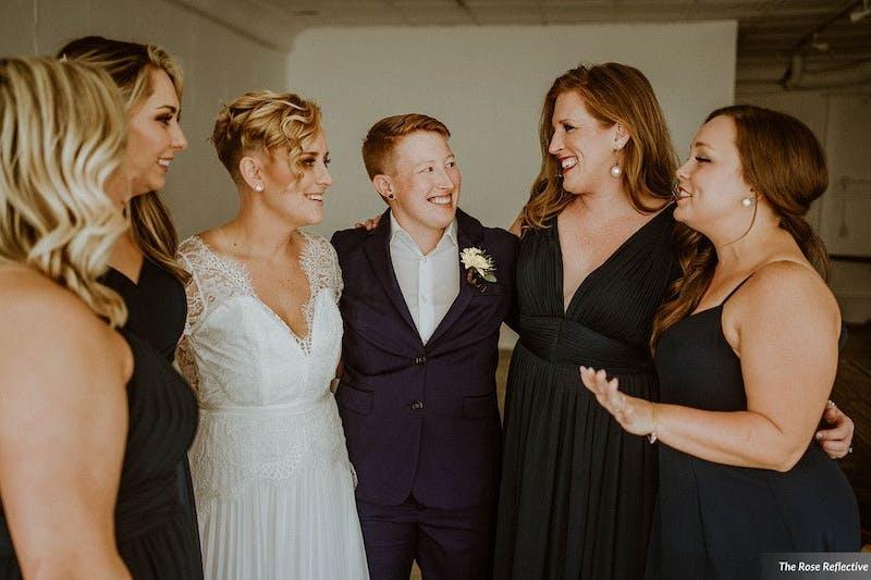 women's wedding suits