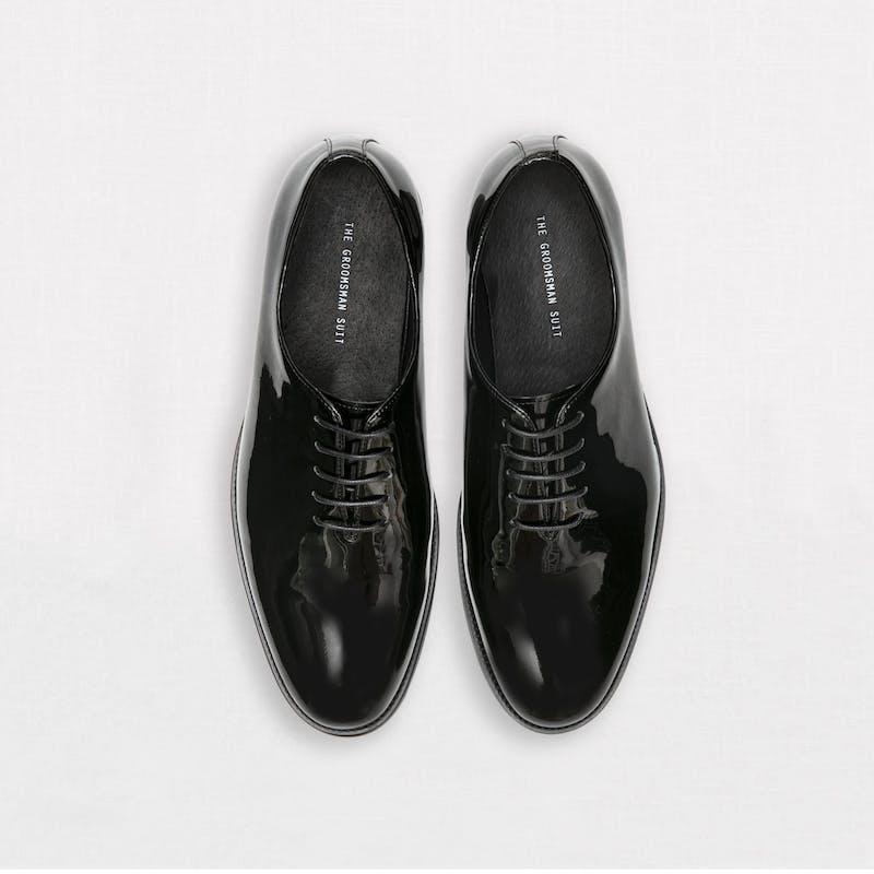 wedding tuxedo shoes for men