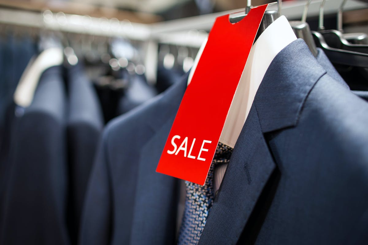 wedding attire for men to own for a great price