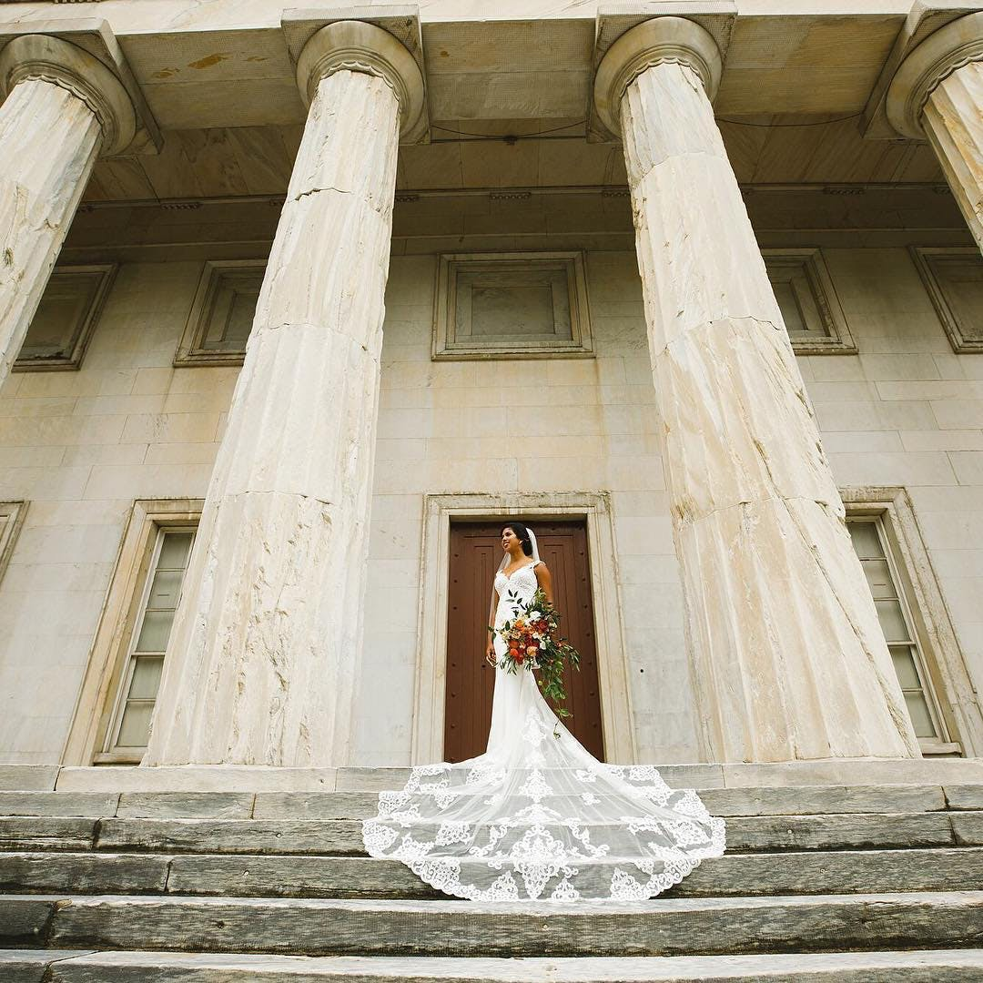 Using these wedding companies are the best way to plan a wedding on a budget.