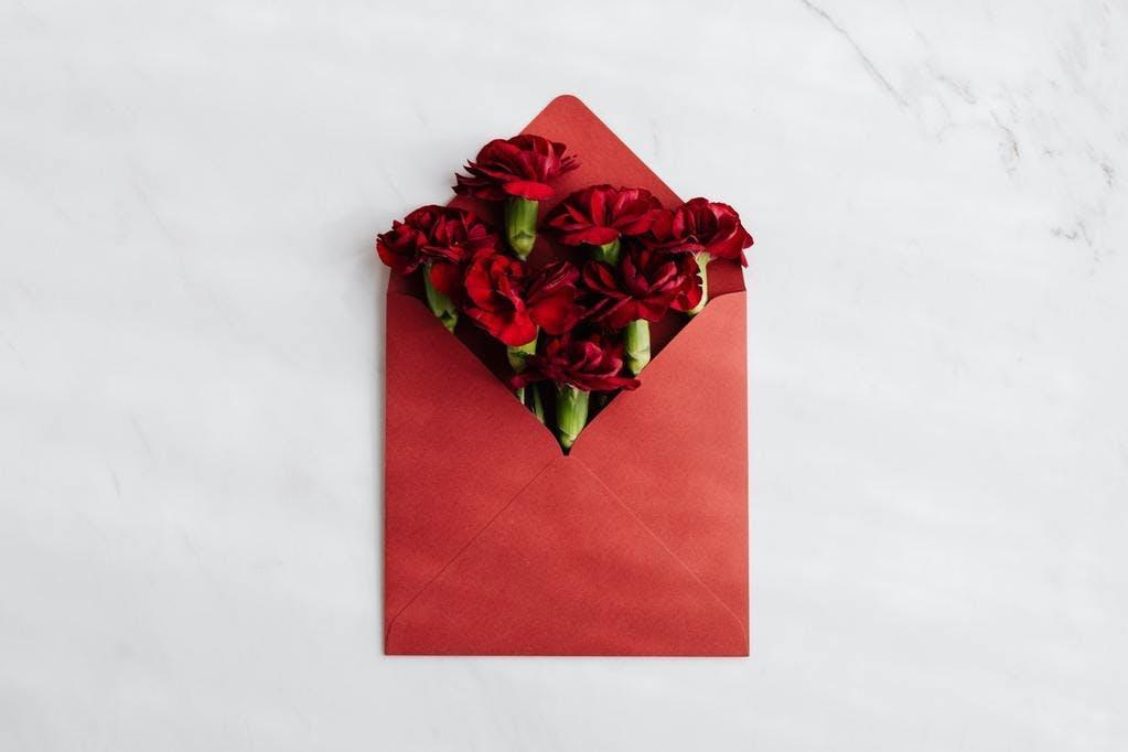 send wedding planning invitations